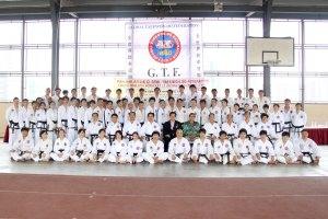 Instructors Course 2012-Group Foto