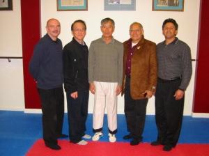 GM Kim Group Photo